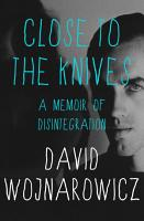 Close to the Knives PDF