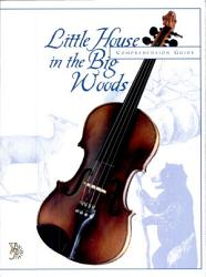 Little House In The Big Woods Comprehension Guide Book PDF