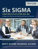 Six Sigma Green Belt Study Guide 2020 2021 PDF