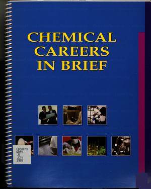 Chemical Careers in Brief PDF