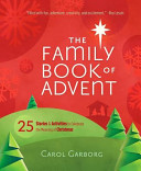 The Family Book of Advent Book