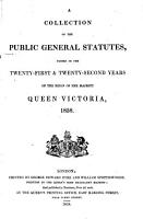 Statutes at Large       37 v   A collection of the public general statutes  1833 1869 PDF