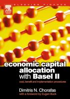 Economic Capital Allocation with Basel II PDF