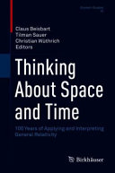 Thinking About Space and Time