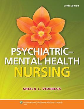 Psychiatric Mental Health Nursing PDF