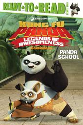 Panda School: with audio recording
