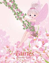 Fairies Coloring Book 1