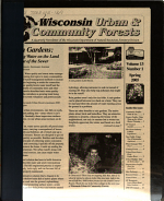 Wisconsin Urban & Community Forests