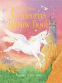 Unicorn Jigsaw Book