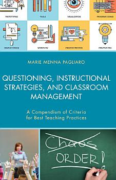 Questioning  Instructional Strategies  and Classroom Management PDF