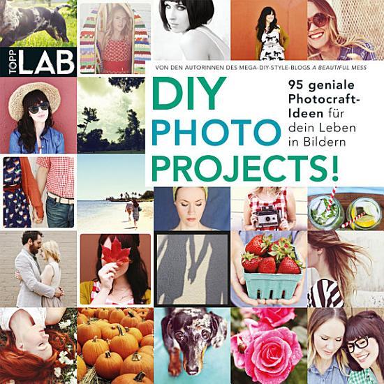 DIY Photo Projects  PDF
