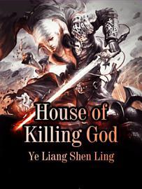 House of Killing God PDF