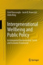 Intergenerational Wellbeing and Public Policy