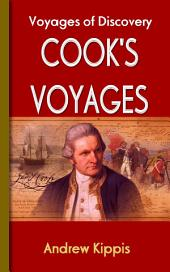 COOK'S VOYAGES: About Captain Cook