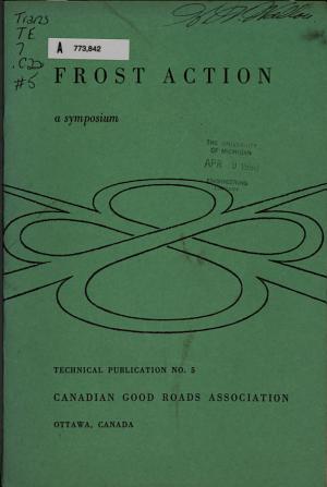 Technical Publication