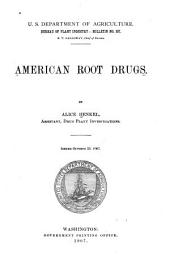 American Root Drugs: Issue 107