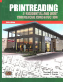 Printreading for Residential and Light Commercial Construction PDF