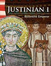 Justinian I: Byzantine Emperor