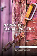 Narrative Global Politics PDF