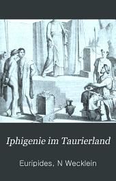 Iphigenie im Taurierland