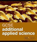 GCSE Additional Applied Science Student Book 2 E PDF