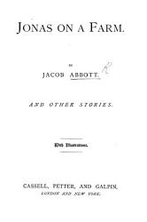 Jonas on a Farm  and Other Stories  With Illustrations PDF