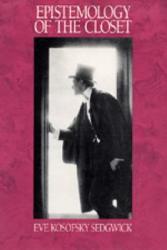 Epistemology of the Closet