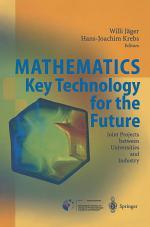 Mathematics - Key Technology for the Future