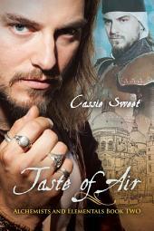 Taste of Air