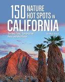150 Nature Hot Spots in California PDF