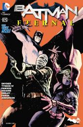 Batman Eternal (2014-) #32