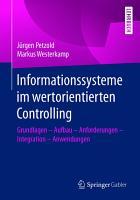 Informationssysteme im wertorientierten Controlling PDF