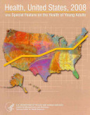 Health  United States  2008 with Chartbook on Trends in the Health of Americans   Health United States  With Chartbook on Trends in the Health of Amer PDF