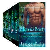 Billionaire's Bounty: The Montgomery Billionaire Bad Boys