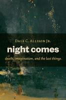Night Comes PDF