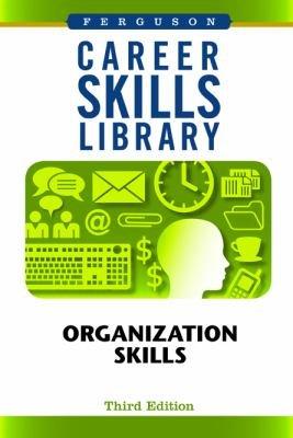 Organization Skills PDF