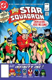 All-Star Squadron (1981-) #26