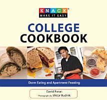 Knack College Cookbook PDF