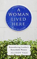 A Woman Lived Here PDF