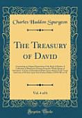 The Treasury Of David Vol 4 Of 6