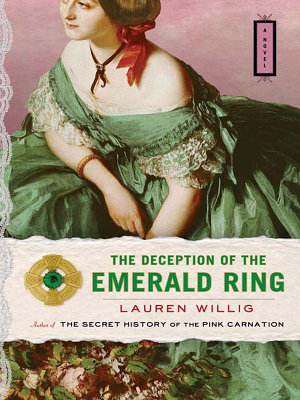 The Deception of the Emerald Ring PDF
