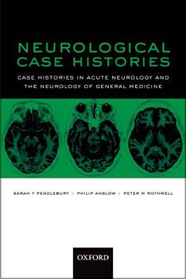 Neurological Case Histories