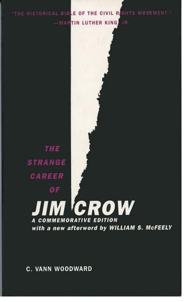 Download The Strange Career of Jim Crow Book