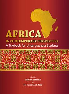 Africa in Contemporary Perspective PDF