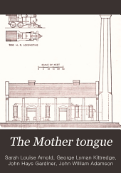 The Mother tongue: Volume 3