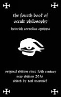 Fourth Book of Occult Philosophy PDF