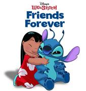 Lilo & Stitch: Friends Forever