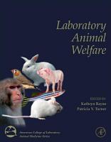 Laboratory Animal Welfare PDF