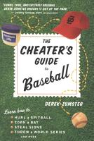 The Cheater s Guide to Baseball PDF