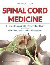 Spinal Cord Medicine